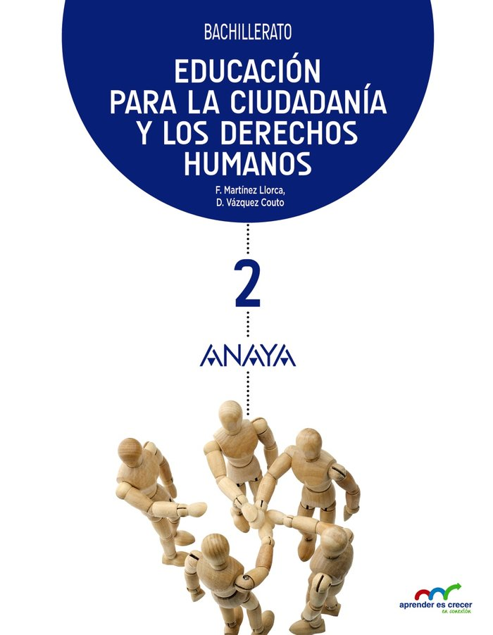Educacion ciudadania d.humanos 2ºnb 16 andalucia