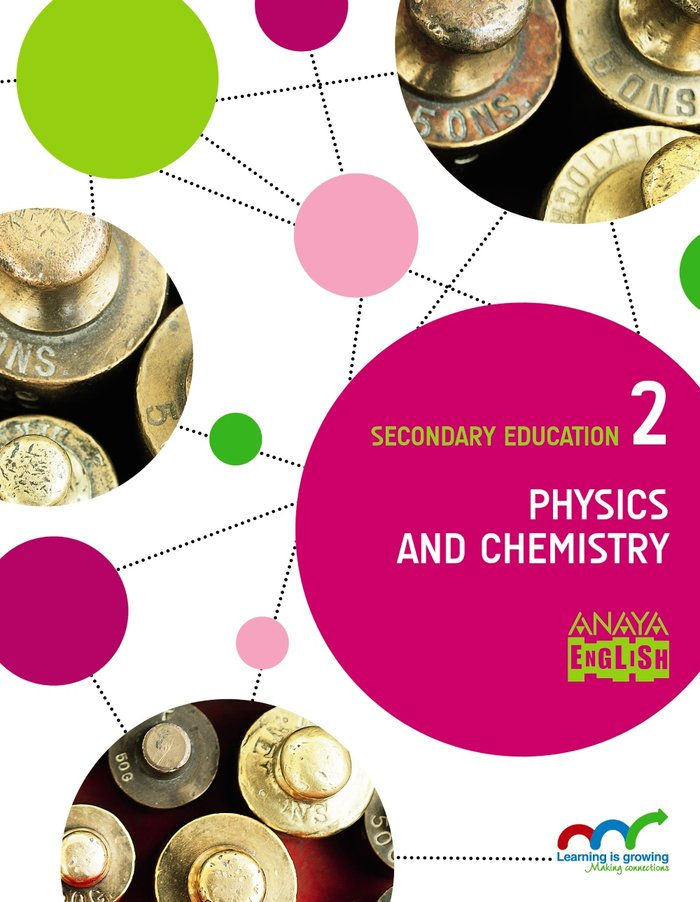 Physics and chemistry 2ºeso andalucia 16 aprender