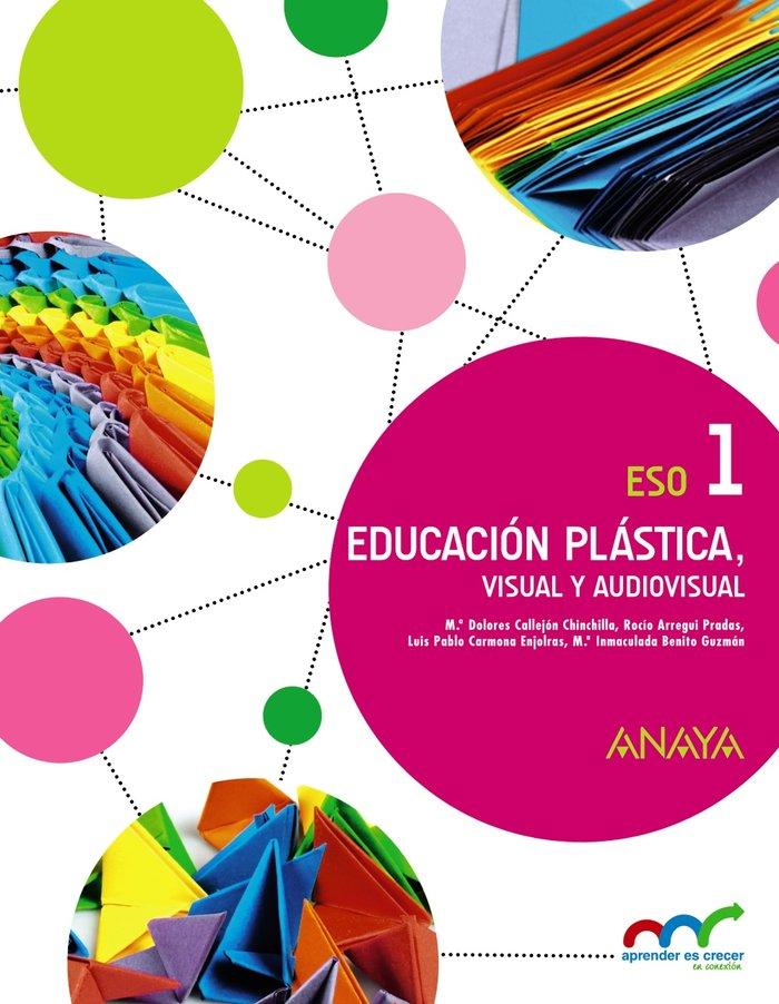Educacion plastica vis.audiov.1ºeso 16 andalucia