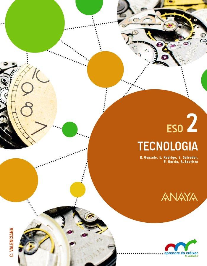 Tecnologia 2ºeso valencia 16 aprender es crecer