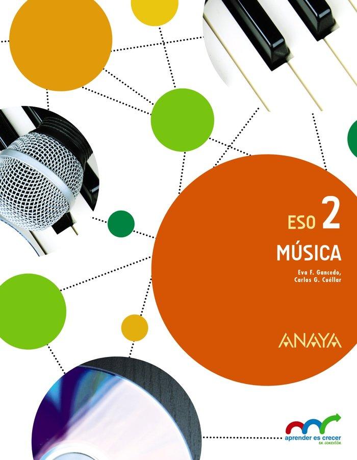 Musica 2ºeso valencia 16 español