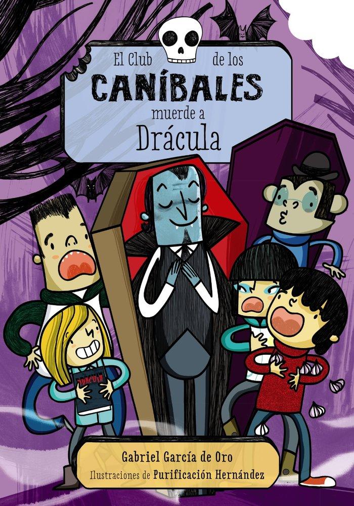Club de los canibales muerde a dracula,el