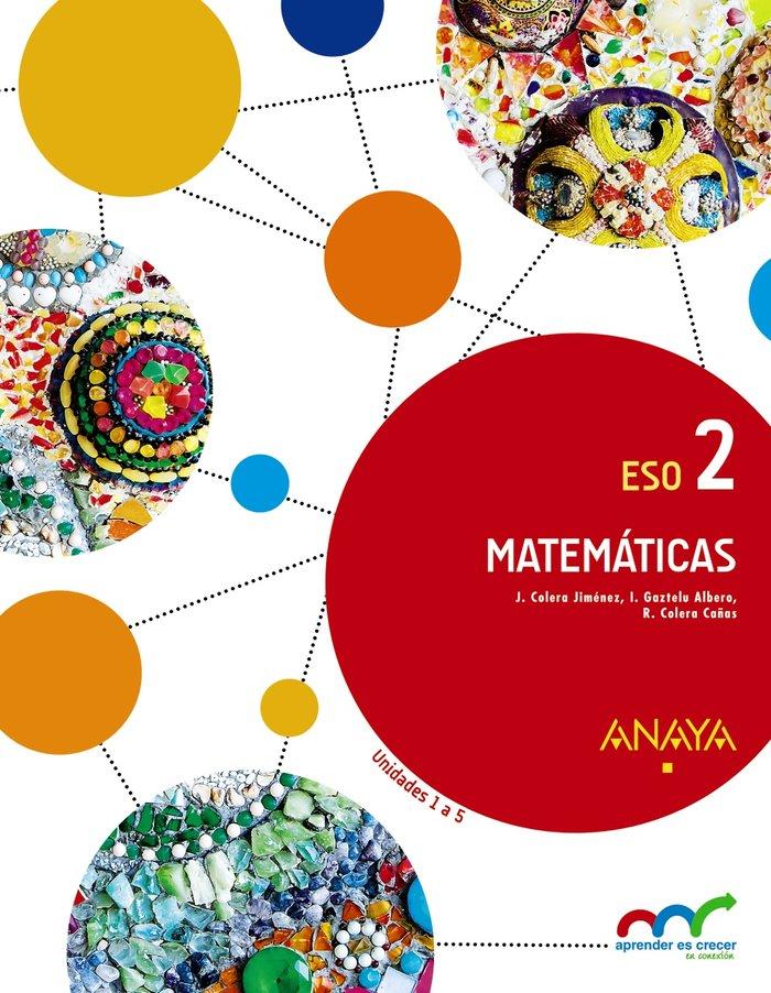 Matematicas 2ºeso trim.andalucia 16 bilingue