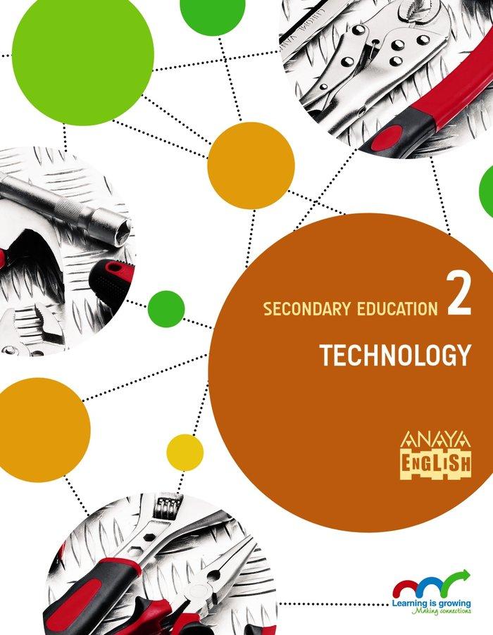 Technology 2ºeso andalucia 16 aprender es crecer