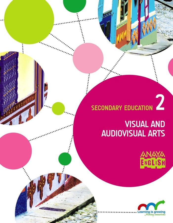 Visual and audiovisual arts 2ºeso 16 andalucia