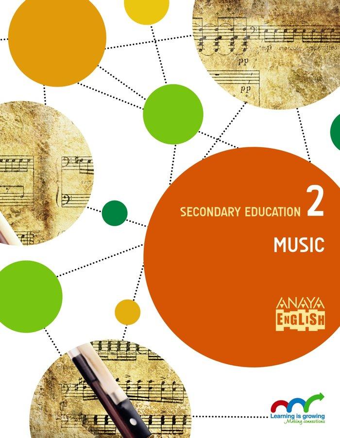 Music 2ºeso andalucia 16 aprender es crecer