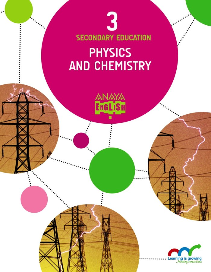 Physics chemistry 3ºeso andalucia 16