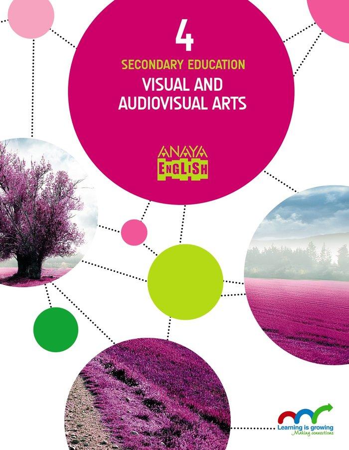 Visual and audiovisual arts 4ºeso 17 andalucia