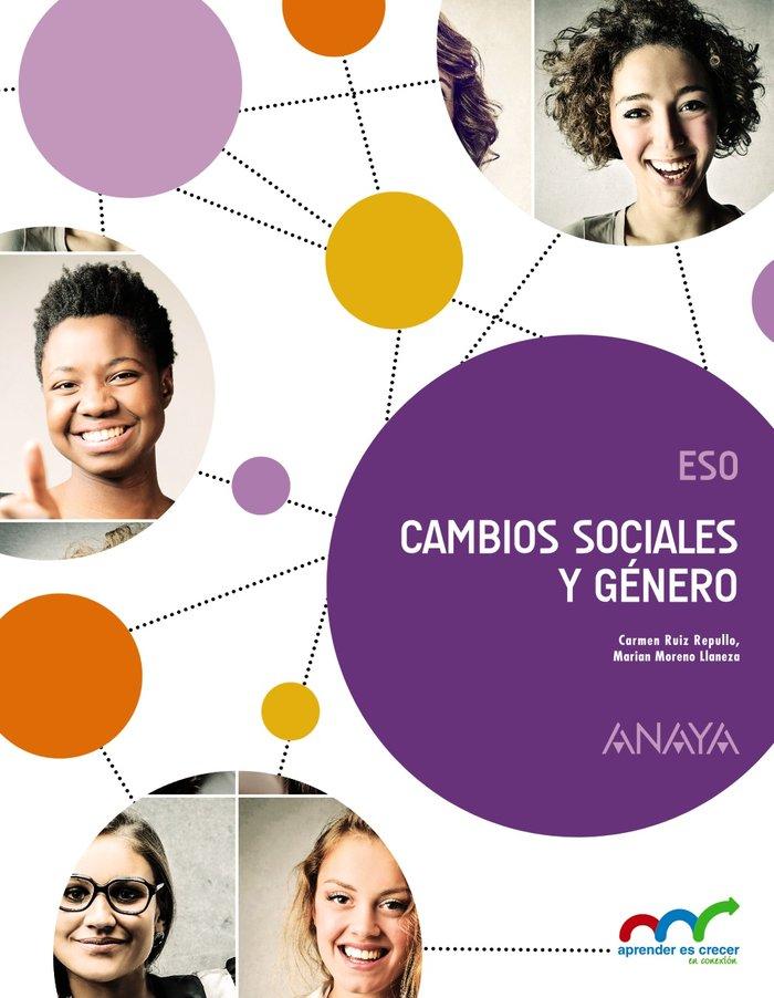 Cambios sociales y genero eso andalucia 16