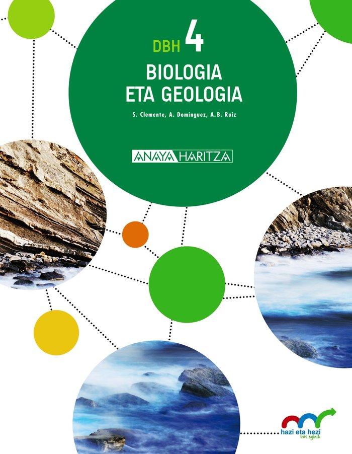 Biologia eta geologia 4ºeso p.vasco 16