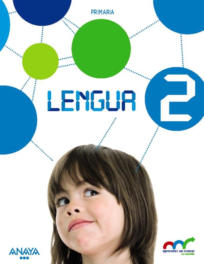 Lengua 2ºep +lecturas c.leon 16