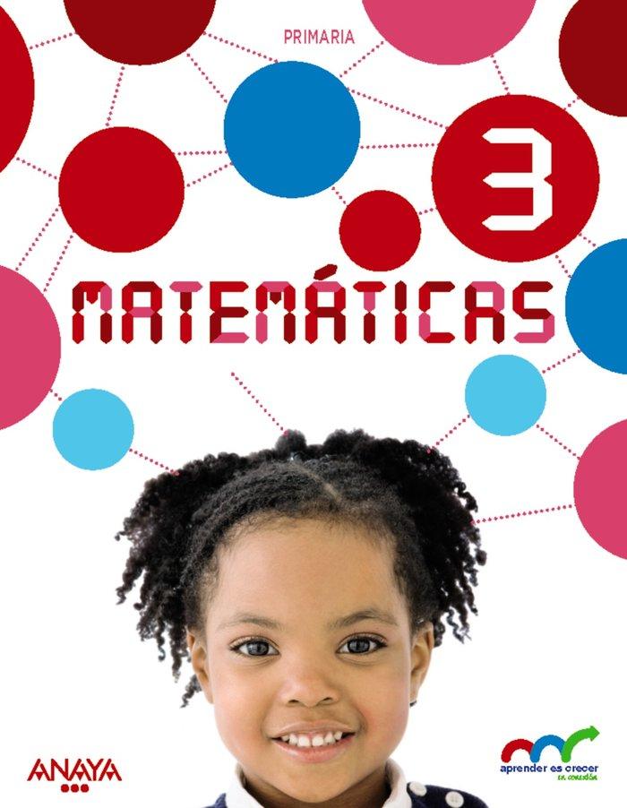 Matematicas 3ºep +res.problemas c.leon 16
