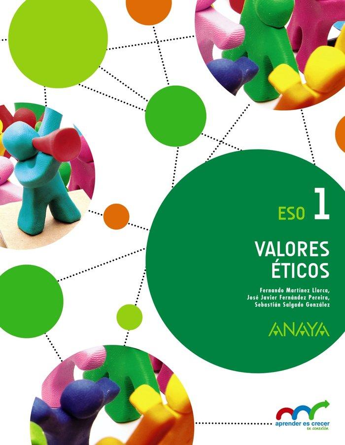 Valores eticos 1ºeso andalucia 16