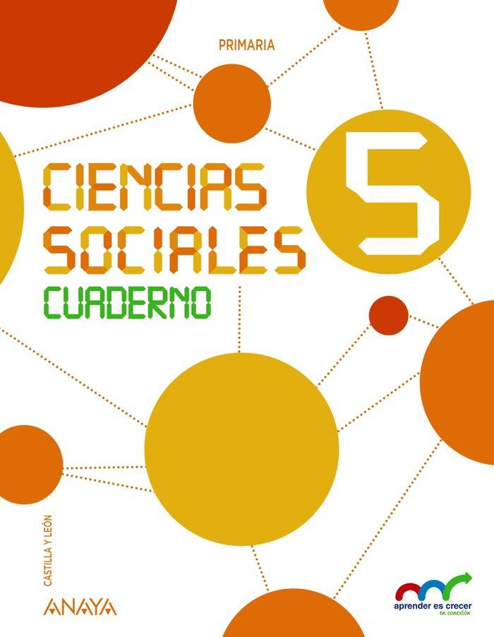 Cuaderno ciencias sociales 5ºep c.leon 16