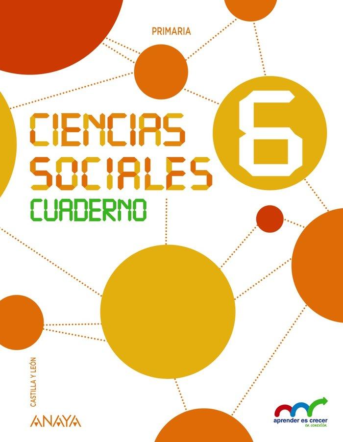 Cuaderno ciencias sociales 6ºep c.leon 16