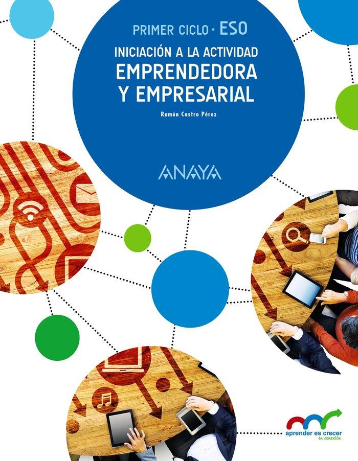 Iniciacion actividad emp.empresar.eso 16 andalucia