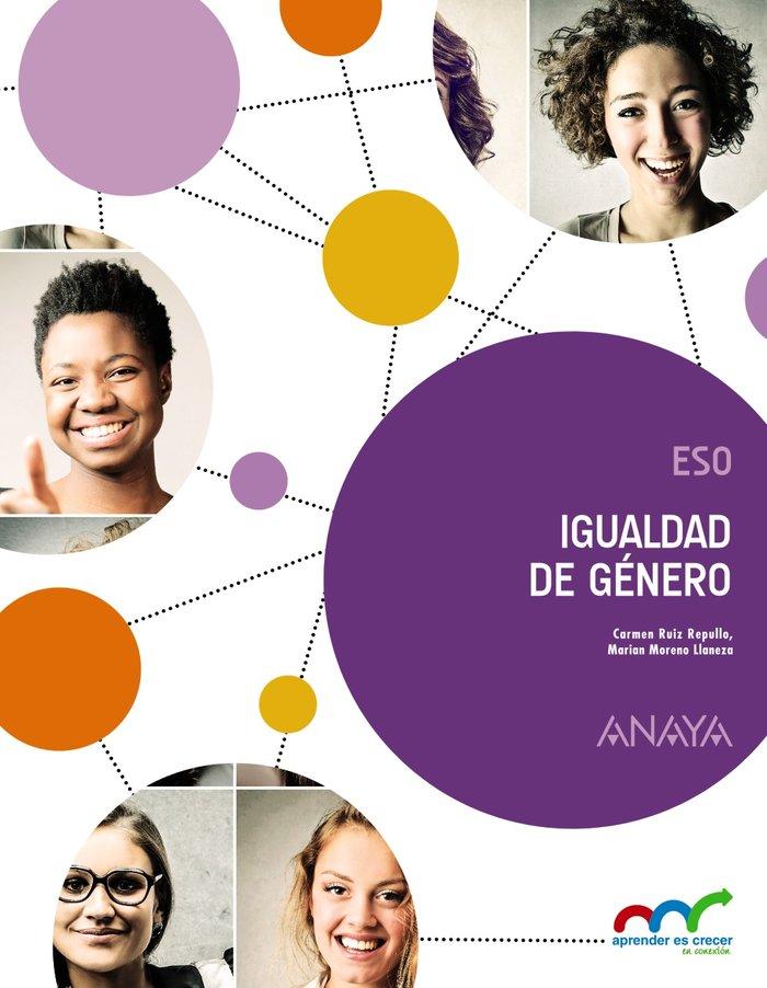 Igualdad de genero eso galicia 16