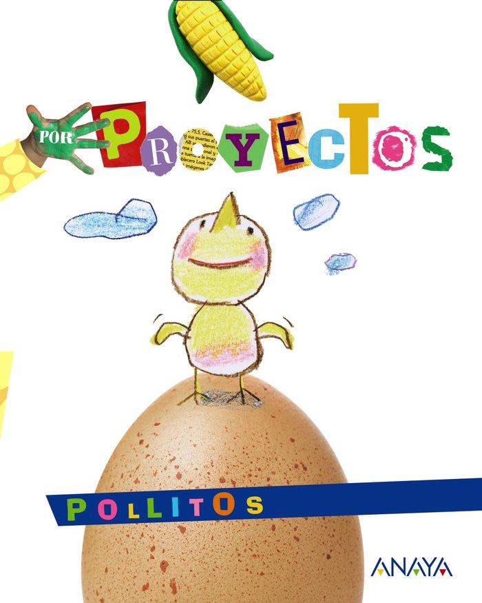 Pollitos ei 17