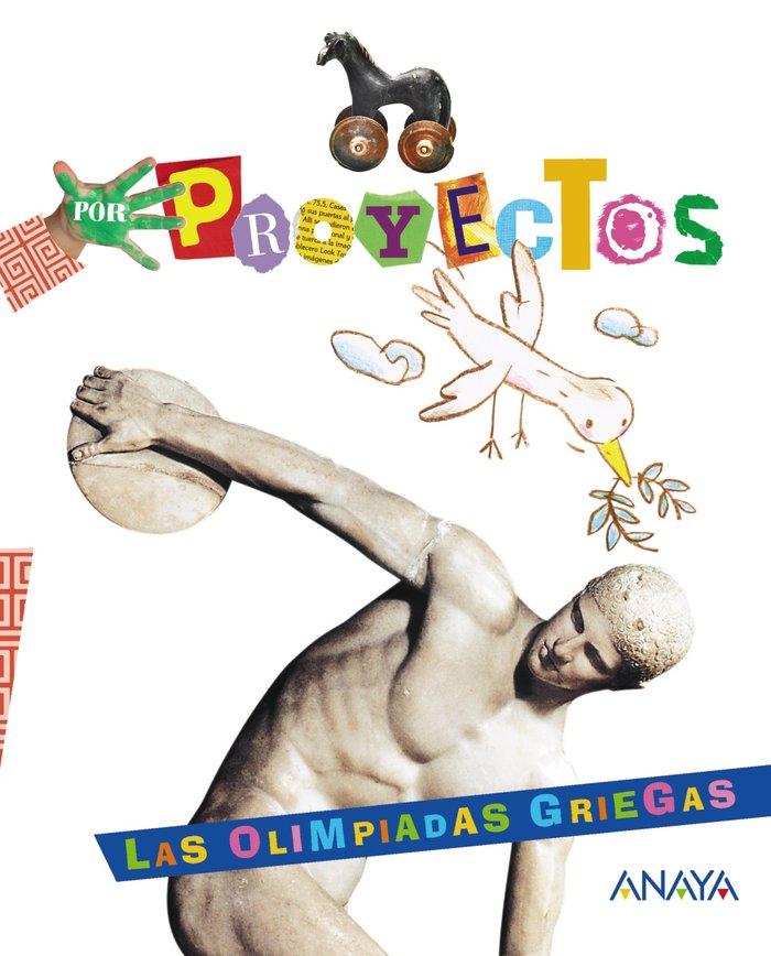 Olimpiadas griegas ei 17