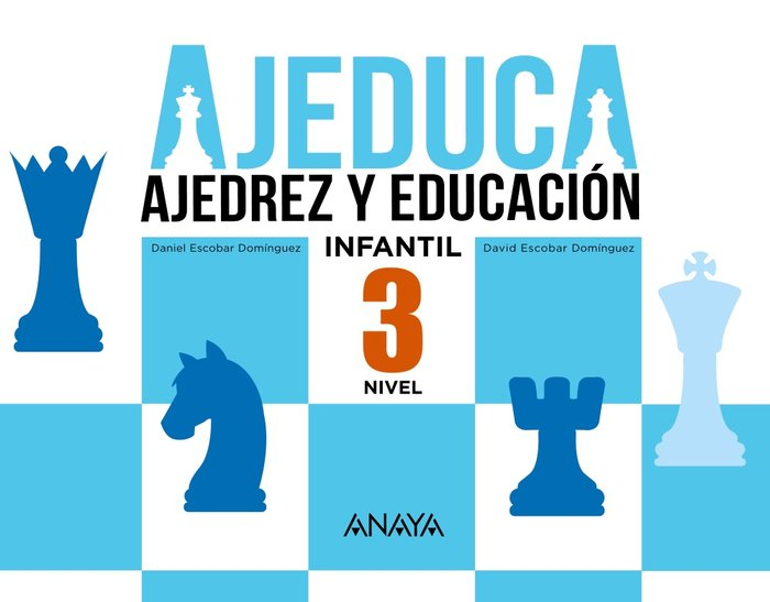 Ajeduca 3 ei ajedrez y educacion 17