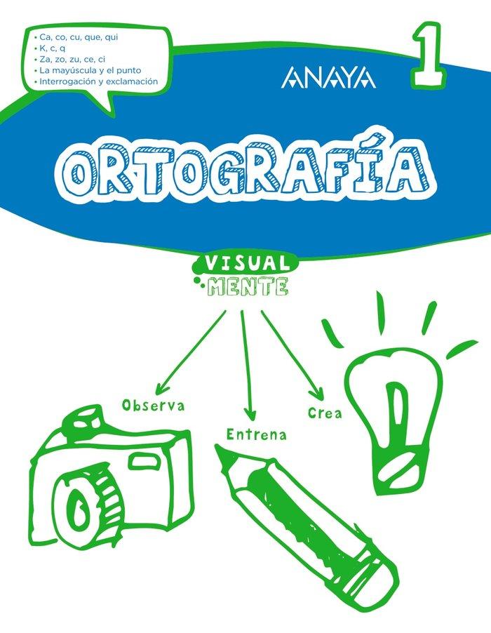 Ortografia 1 ep visualmente 17