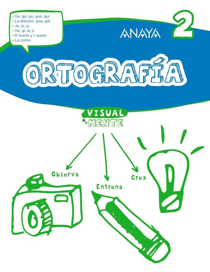 Ortografia 2 ep visualmente 17