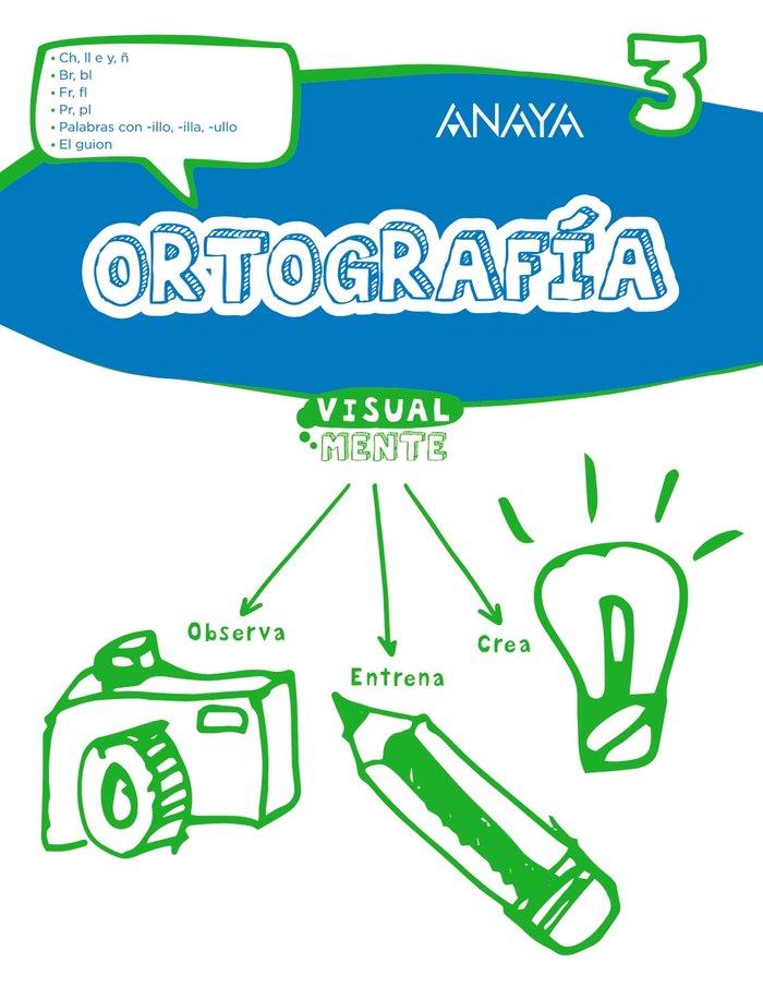 Ortografia 3 ep visualmente 17