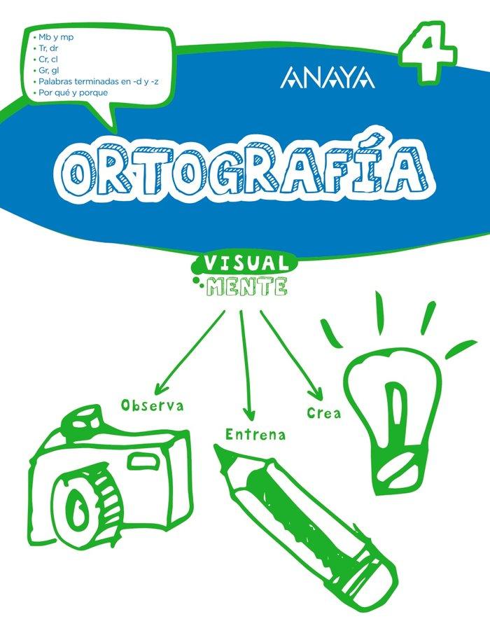 Ortografia 4 ep visualmente 17