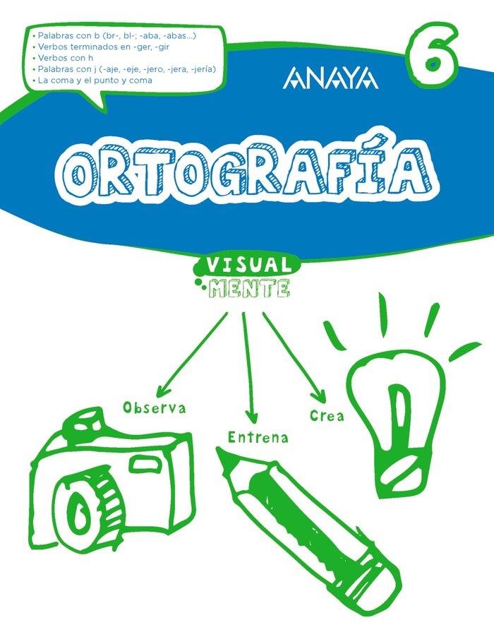 Ortografia 6 ep visualmente 17