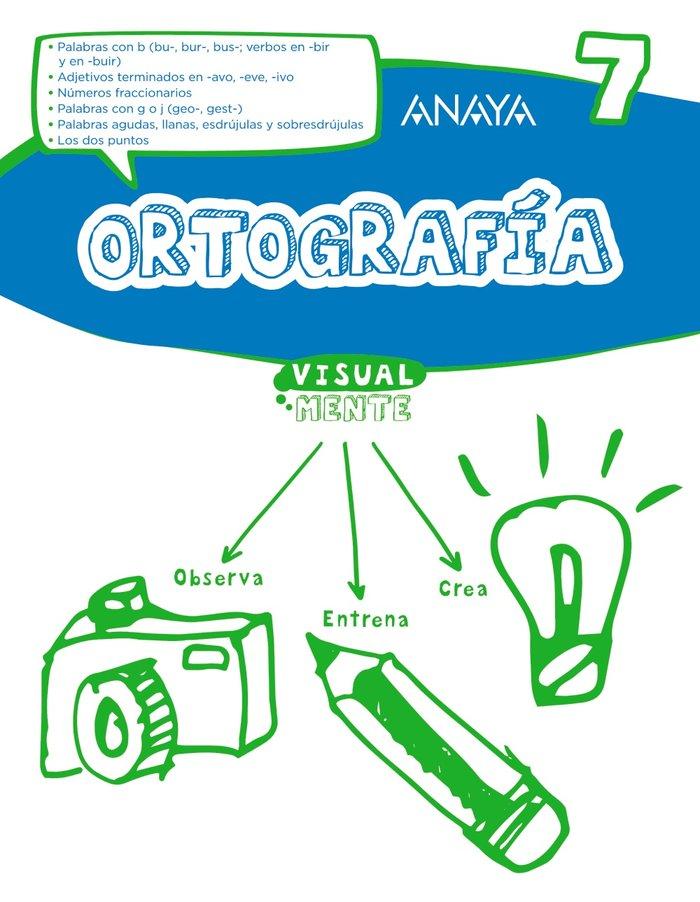 Ortografia 7 ep visualmente 17