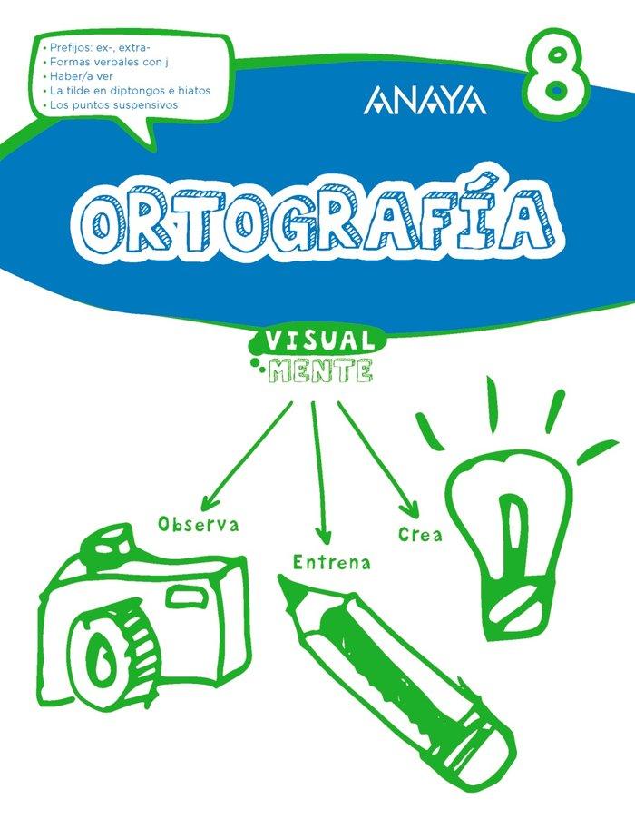 Ortografia 8 ep visualmente 17