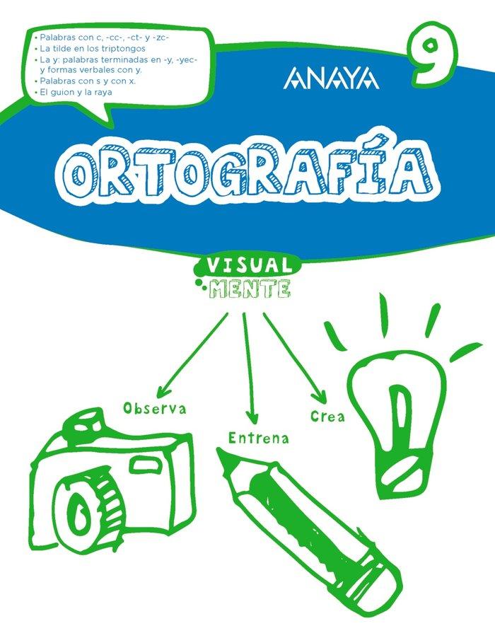 Ortografia 9 ep visualmente 17