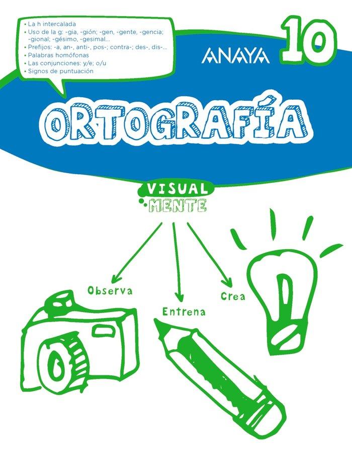 Ortografia 10 ep visualmente 17