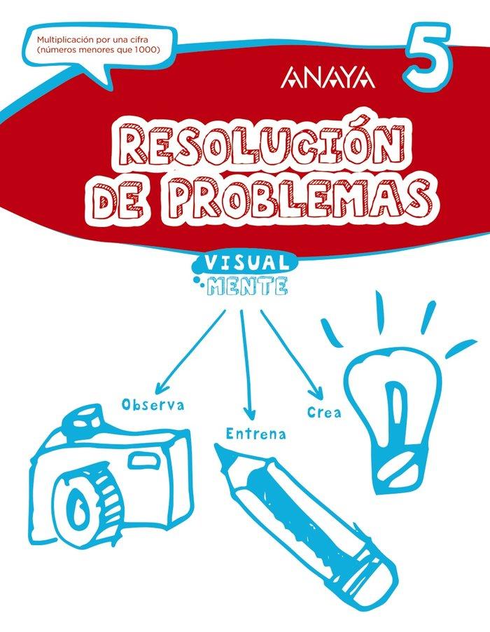 Resolucion problemas 5 ep visualmente 17