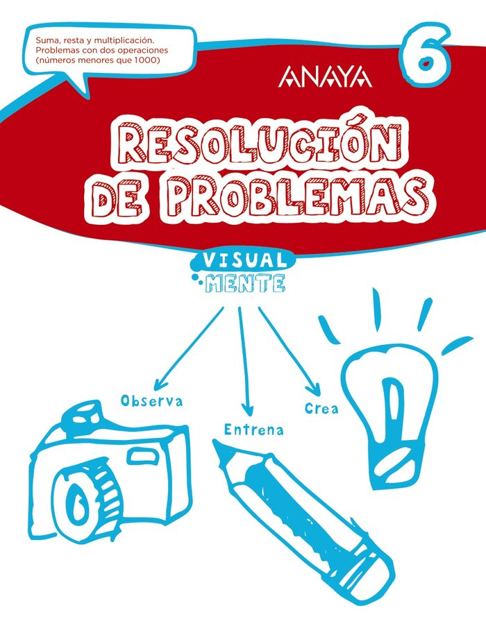 Resolucion problemas 6 ep visualmente 17