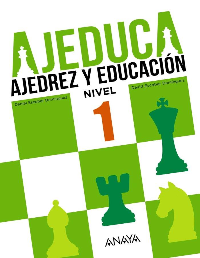 Ajeduca 1 ep ajedrez y educacion 17