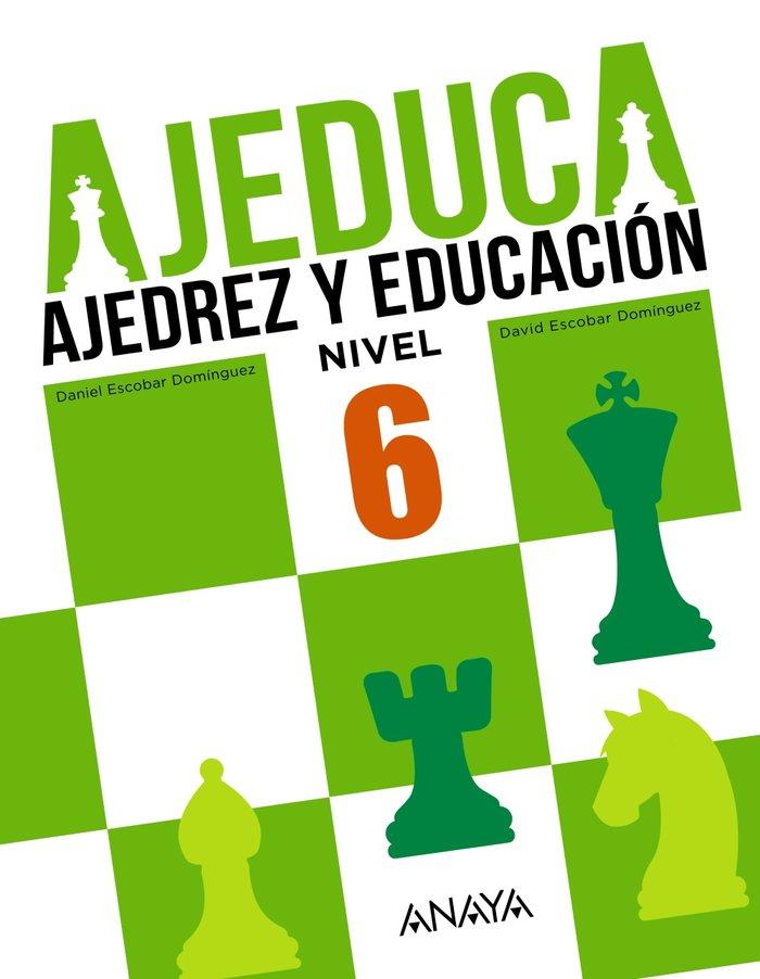Ajeduca 6 ep ajedrez y educacion 17