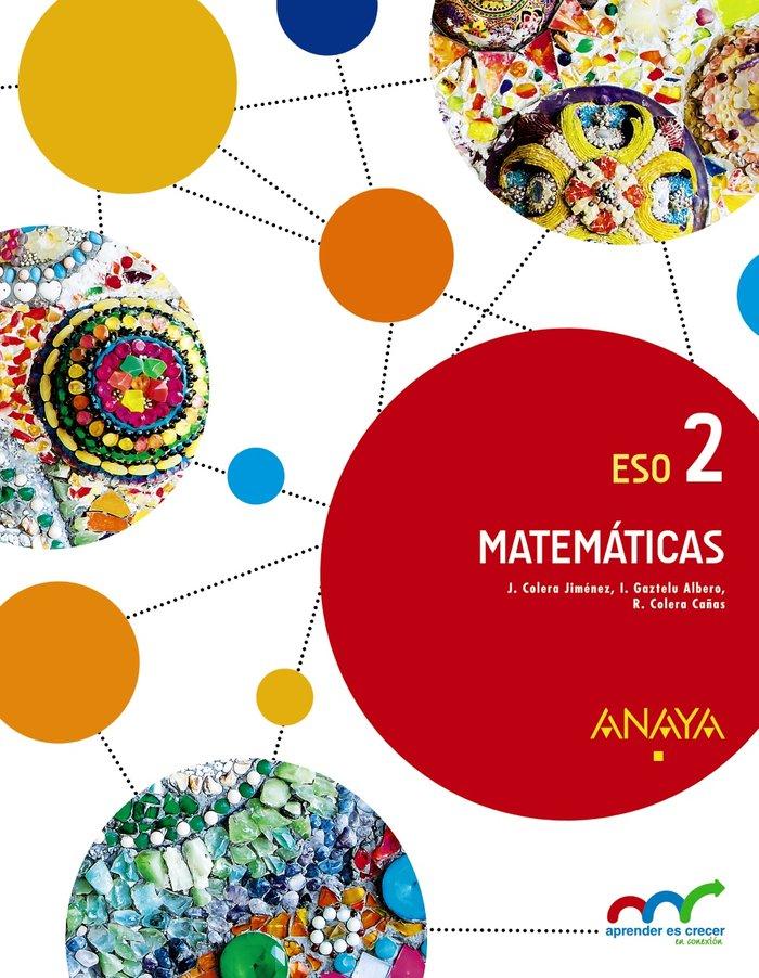 Matematicas 2ºeso andalucia 17