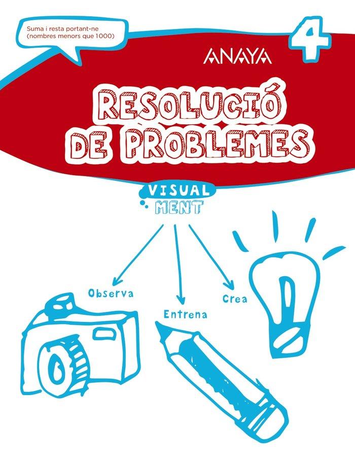 Resolucio de problemes 4