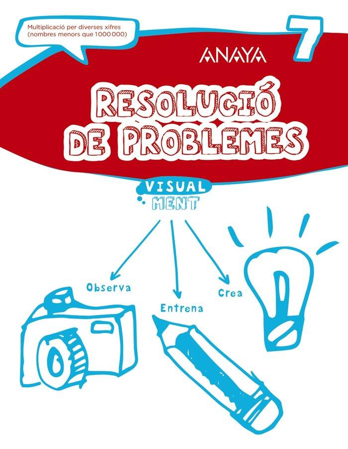 Resolucio de problemes 7