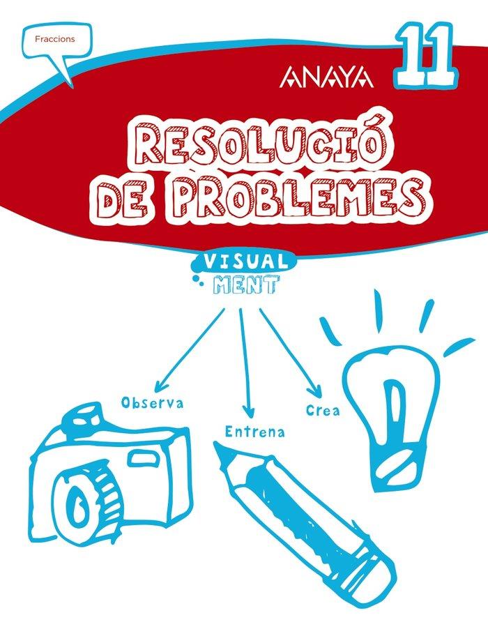 Resolucio de problemes 11