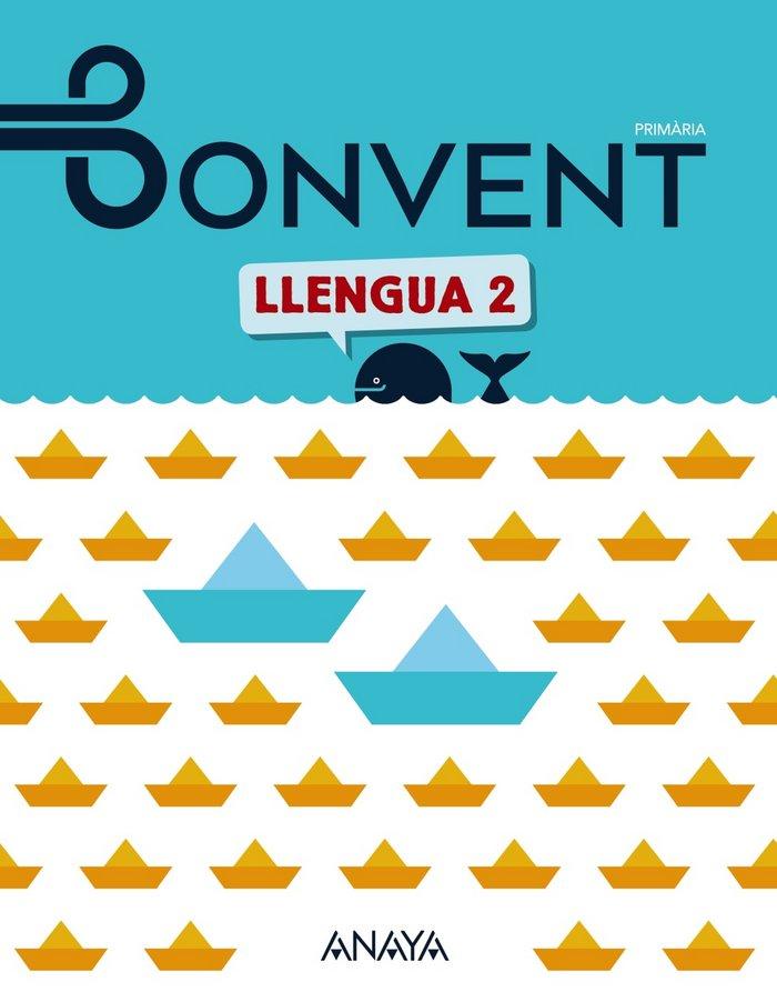 Llengua 2ºep valencia 18 bonvent