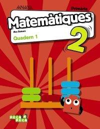 Quadern matematiques 1 2ºep baleares 18 peca a pec
