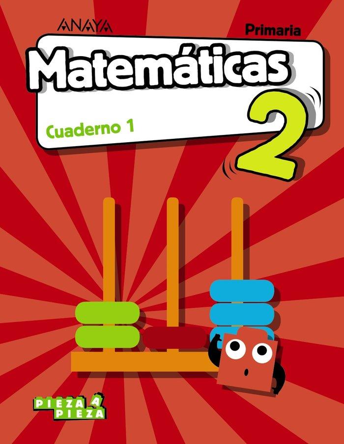 Cuaderno matematicas 1 2ºep pieza a pieza 18