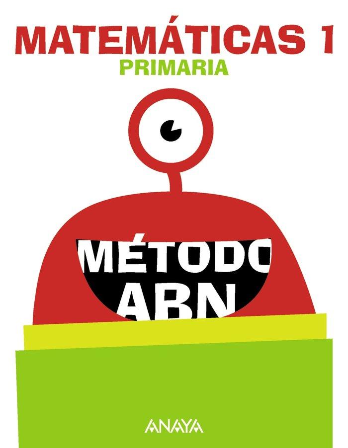 Matematicas 1ºep metodo abn 18