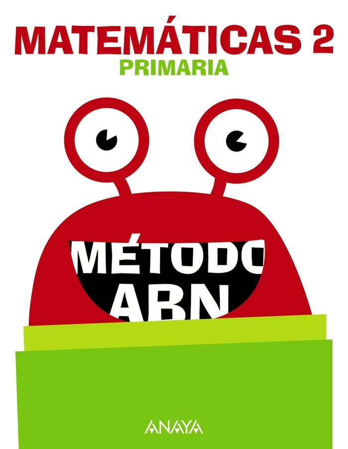 Matematicas 2ºep metodo abn 18