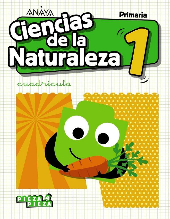 Ciencias naturaleza 1ºep cuadric.madrid 18 pieza a