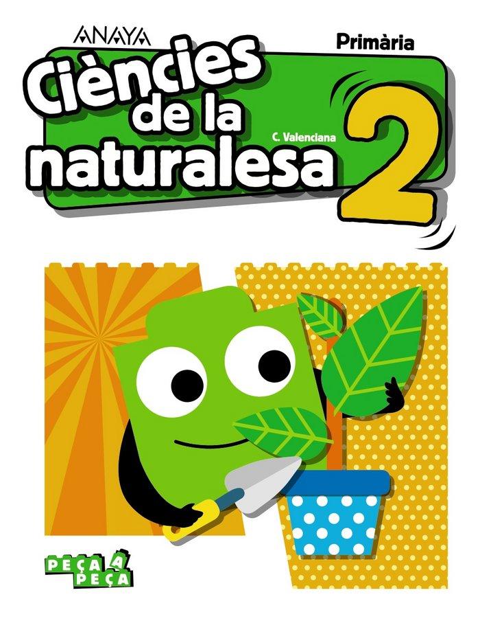 Ciencies naturalesa 2ºep valencia 18 peca a peca