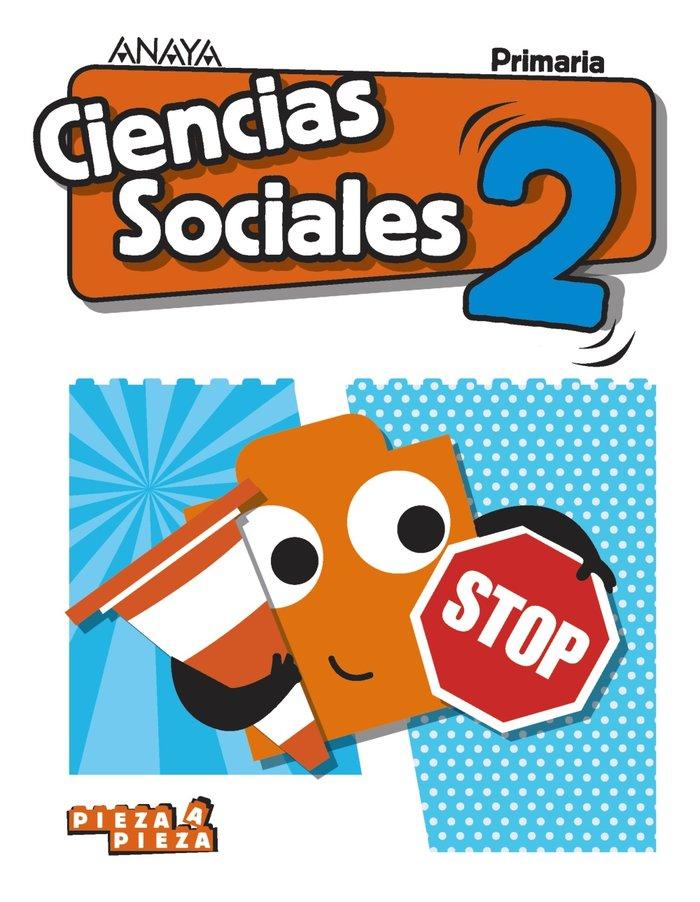Ciencias sociales 2ºep murcia 18 pieza a pieza