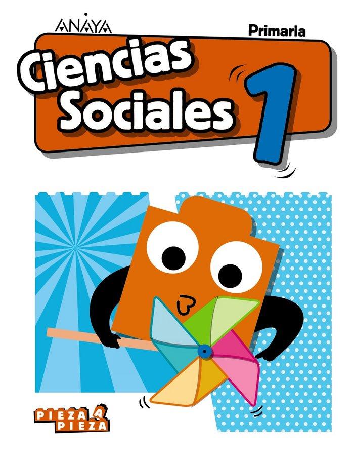 Ciencias sociales 1ºep madrid 18 pieza a pieza